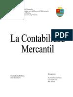 Trabajo de Derecho Mercantil