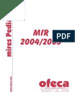 Pediatria Preguntas 1 2004-2005
