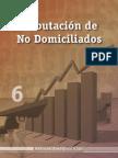 Tributacion de No Domiciliados (1)