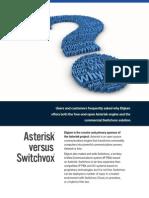 Asterisk vs Switchvox