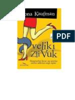 Dona Kaufman_Veliki Zli Vuk