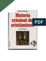 Karlheinz Deschner - Historia Criminal Del Cristianismo - Vol 6