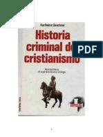 Karlheinz Deschner - Historia Criminal Del Cristianismo - Vol 7