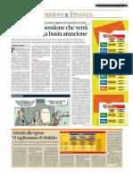 Check Up La Pensione Che Verrà