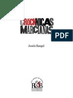 CROCKNICAS MARCIANAS