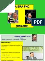 17. Redemocratização 2(Era FHC)