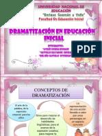 Diapositivas Dramatizacion Mono Dolorier