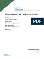 UAC Congressional Research