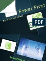 POWERPIVOT-INTRODUCCION