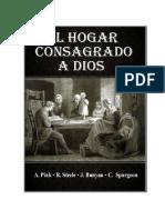 El Hogar Consagrado a Dios