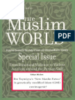 "Yahya MICHOT, ""Ibn Taymiyya's 'New Mardin Fatwa'. Is genetically modified Islam (GMI) Carcinogenic?"""