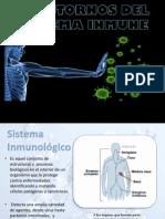 T. Sistema Inmune