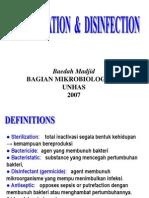 Sterilization 1