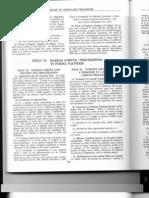 Habeas Corpus; Proceeding in Forma Paueris