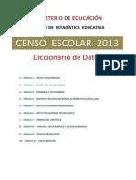 0+Diccionario_Censo_Escolar_2013_v1