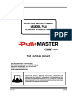 Model Pl8 Service Manual