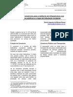 Consórcio - News - Padrão