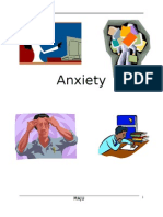 Anxiety Report
