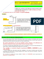 Tolerances Et Ajustements2