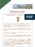 Sobre Coordenadas Geográficas - Latitude e Longitude