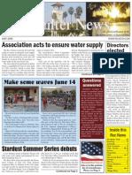 Rec Center News Sun City West May 2008