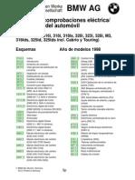 Manual Eléctrico BMW E36