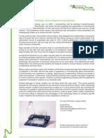 Microreactor technology
