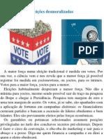Votos, yoctos e eleições desmoralizadas