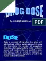 A1004 Drug Dose
