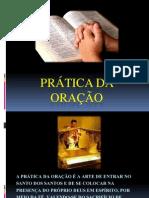 Prática Da Oração