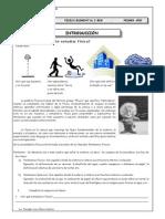 Introducción-fisica 1er Año-Santa Isabel