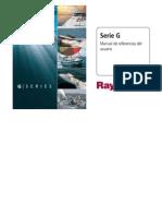 Manual Serie G