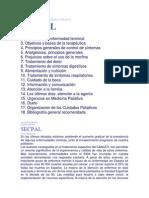 Sociedad Española de Cuidados Paliativos