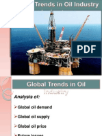 2.Global Trends in Oil Industry