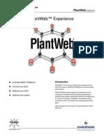 DeltaV Plant web