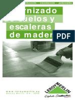 11104_barnizados de Suelos y Escaleras de Madera