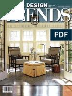 Home Design Trends Vol 1 No 9