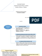Instituciones Del Proceso Penal Tema 06 de La Unidad II Delgado Elsy PDF