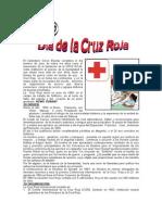 01 de JUNIO - Día de La Cruz Roja.