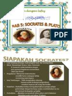Socrates Plato Part 1