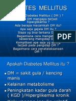 Diabetes Mellitus2