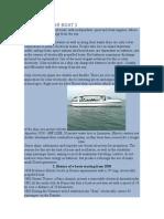 Artikel Solar Boat 3