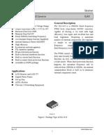 XL1410 datasheet[1]