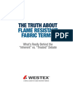 WESTEX - The truth about flame resistant fabric terms.pdf