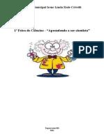 Projeto_Aprendendo a Ser Cientista