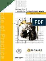 MS LP Code SurfaceRockSupport