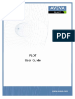 PDMS:PLOT User Guide