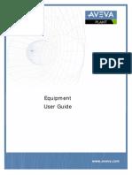 PDMS Equipment User Guide