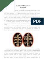 La Creuza de Caravaca