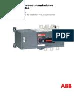 1SCC303002M0701_Manual OTM_C Conmutadores ABB